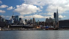 New York Daylight