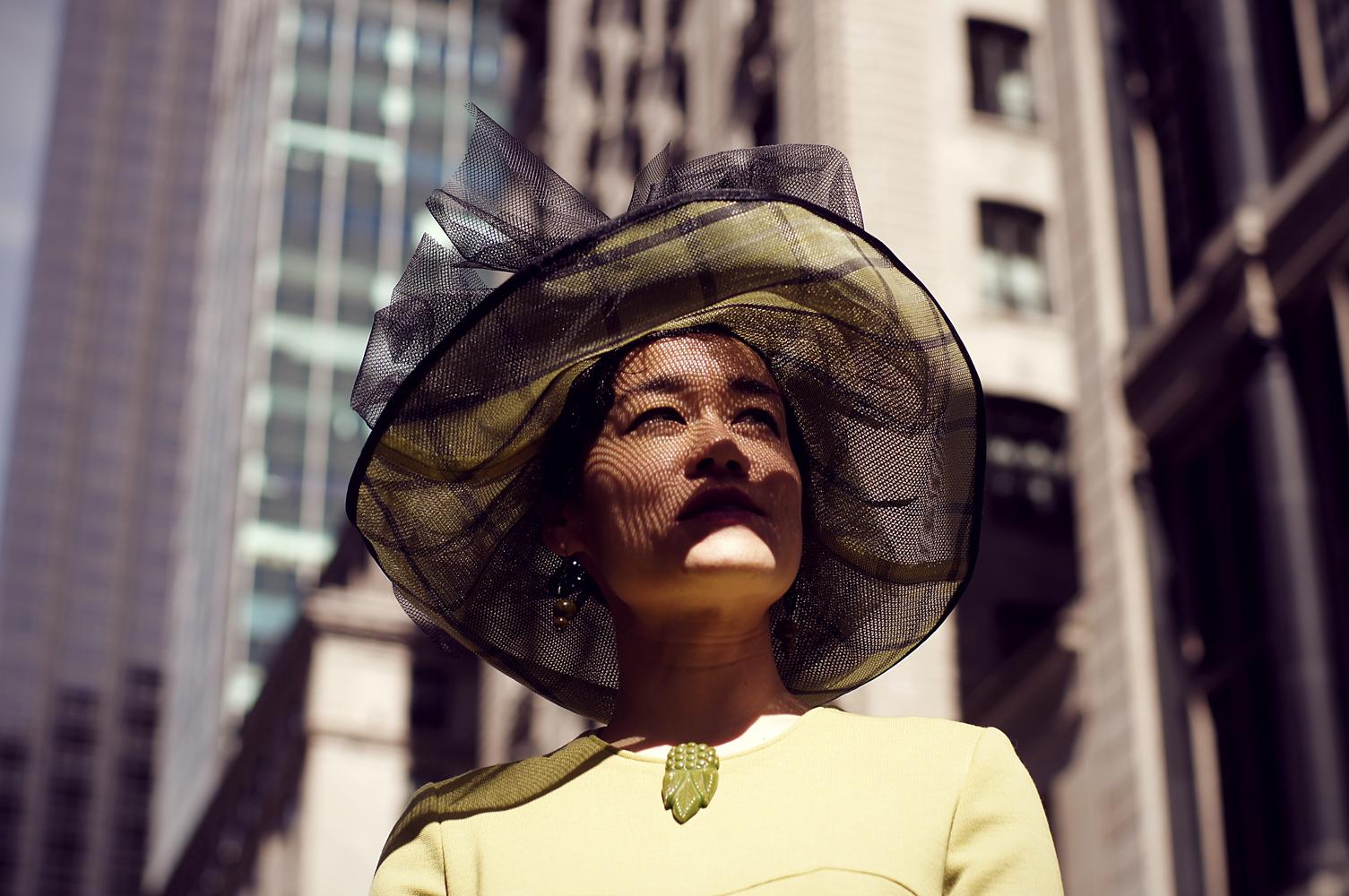 New York Easter Parade No. 1