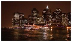 New York - Financial District