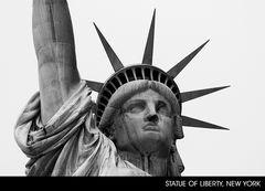New York: Freiheitsstatue