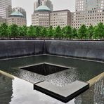 NEW YORK - Ground Zero