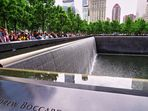 NEW YORK - Ground Zero Memorial