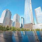 New York - Ground Zero - One World Trade Center - 01