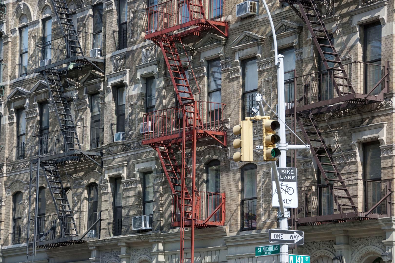 New York - Harlem - 007