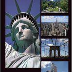 New York, ist immer eine Reise Wert!