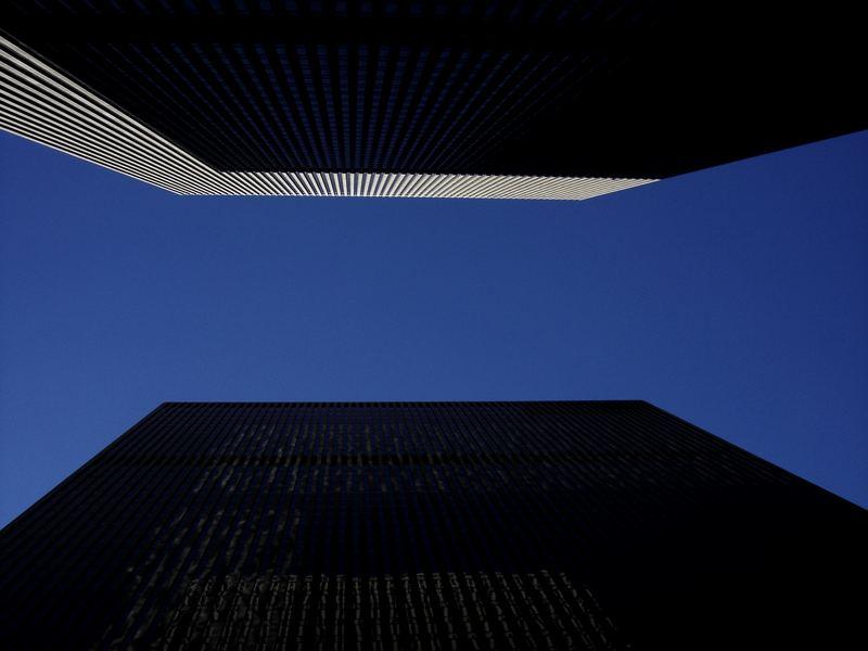 New York Januar 2005