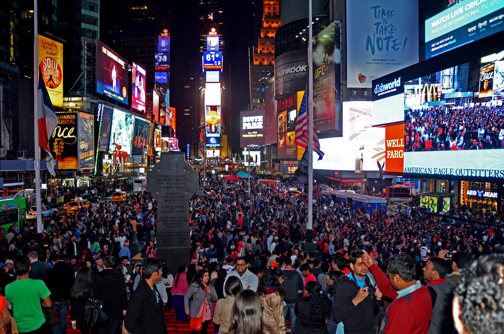 New York lebt 24h