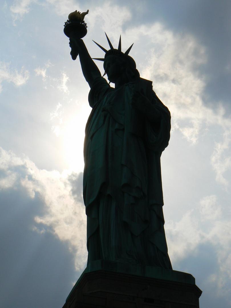 NEW YORK / LIBERTY
