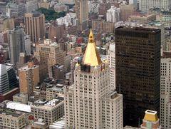 New York Life Insurance Building, Manhattan