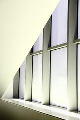 New York MOMA Fensterblick