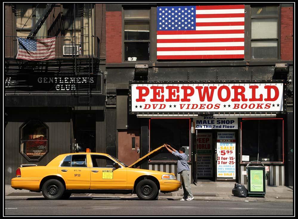 New York Moments #1