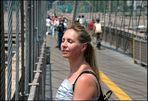 New York Moments #11 - Feeling Free