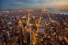 New York- never ending photo story