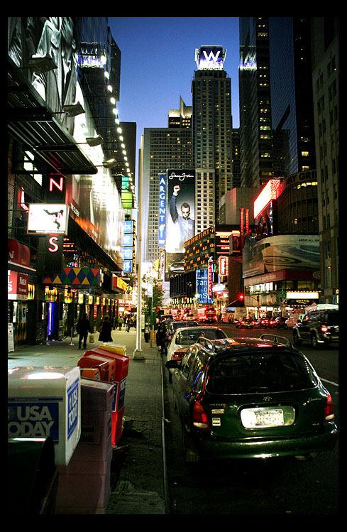 New York, New York (2)