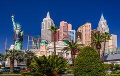 New York-New York 6, Las Vegas, USA