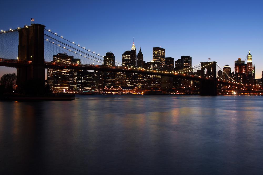 ~ New York - New York ~