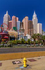 New York-New York 7, Las Vegas, USA