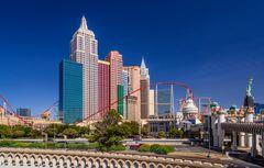 New York-New York 8, Las Vegas, USA