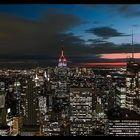 *** NEW YORK NIGHTLIFE I  ***