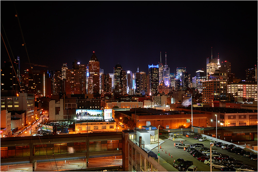 ... New York Noir V ...