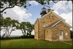 New York | Old Field Lighthouse |