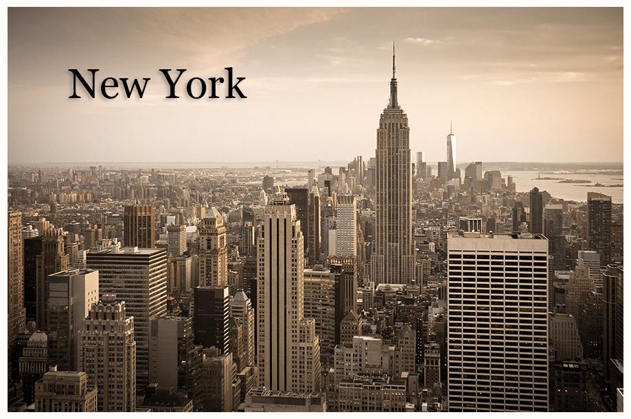 New York Old School