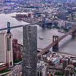 NEW YORK - One World Observatory