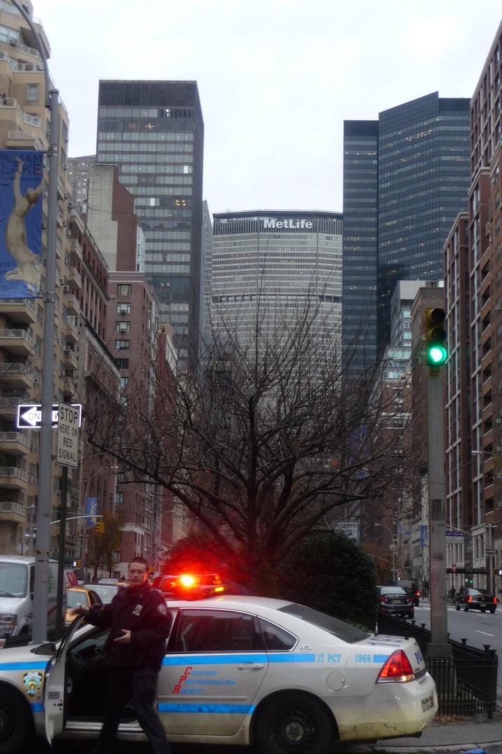 New York - Park Avenue