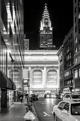 New York Places: Grand Central Terminal