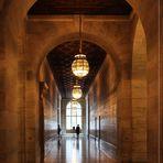 New York Public Library - Corridor