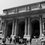 New York Public Library - Who you gonna call?