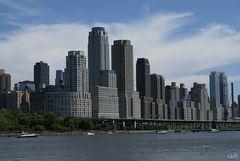 New York River Tour