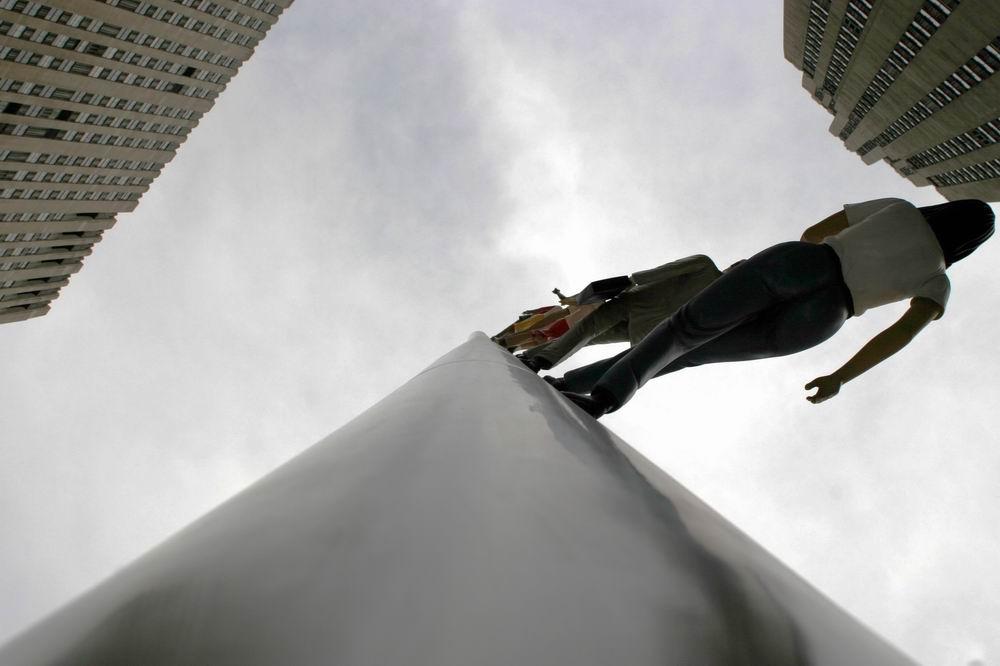 New York Skywalker