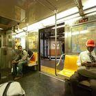 New York - Subway - 02