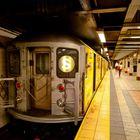 New York - Subway - 07