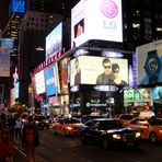 New York Time Square - 01