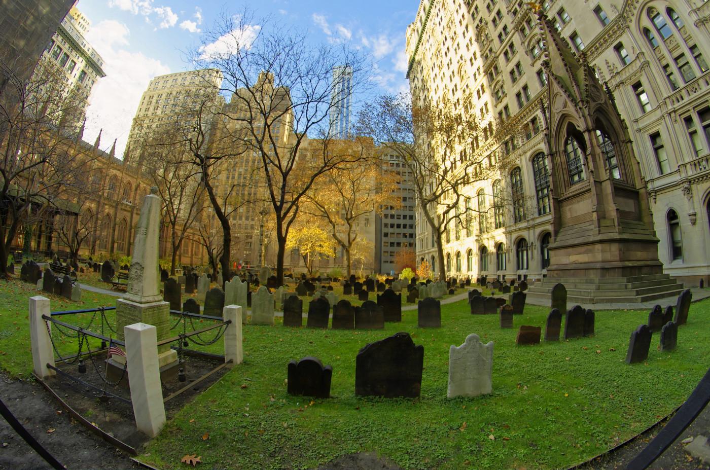 New York V.