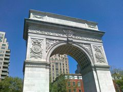 new york - washington square