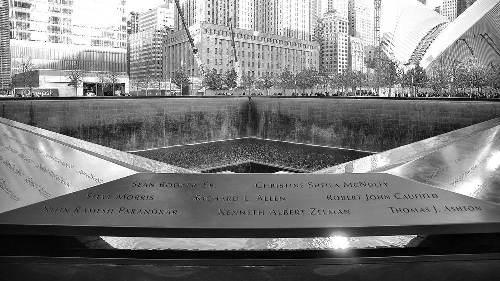 New York / WTC Memorial