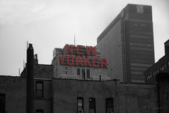 """New Yorker""..."