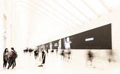 New Yorker Ansichten - Das Oculus
