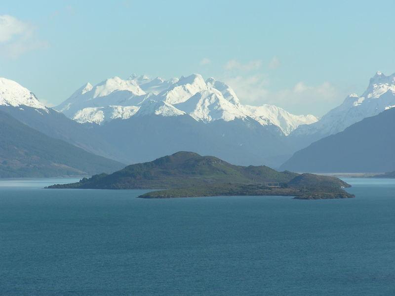 NEW ZEALAND::::QUEENSTOWN NO. 1