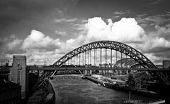 Newcastle Tyne Bridge II