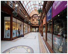 Newcastle upon Tyne #1 Central Arcade