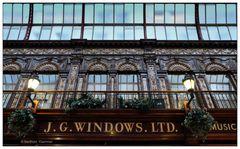 Newcastle upon Tyne #2 Central Arcade