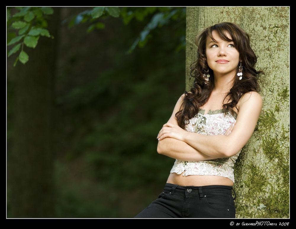Newcomer Candygirl37 aus der Model Kartei Foto & Bild