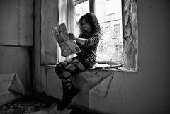 Newspaper...