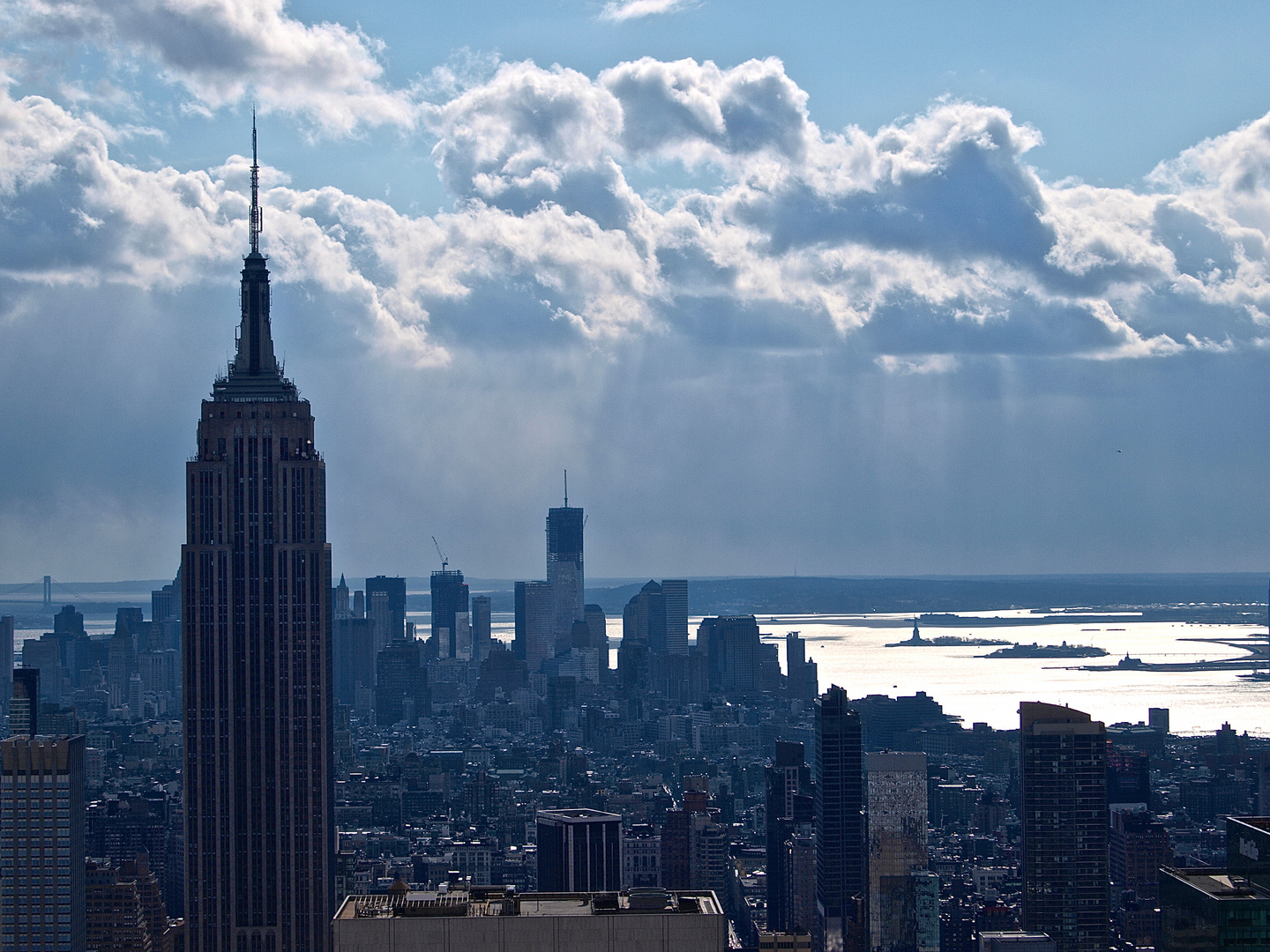 NewYork from the Top