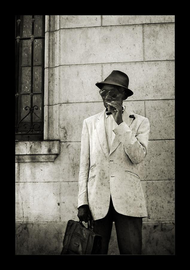 "Next ""Bodeguita del Medio"" - Havanna"