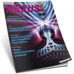 NEXUS magazine - Fractal Mind, cover